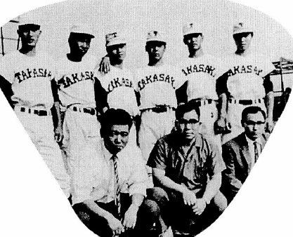 プロフィール - 群馬県立高崎高等学校硬式野球部OB会